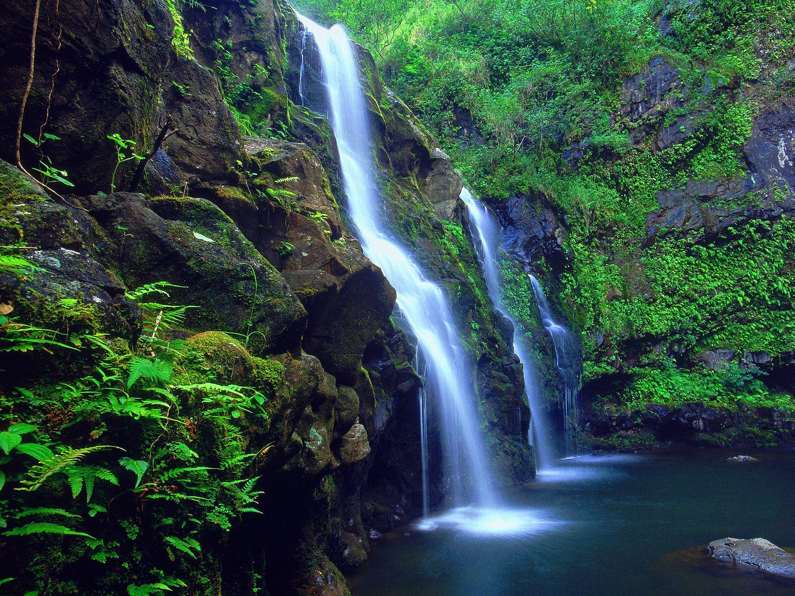 Paisajes de Hawaii 1600x1200