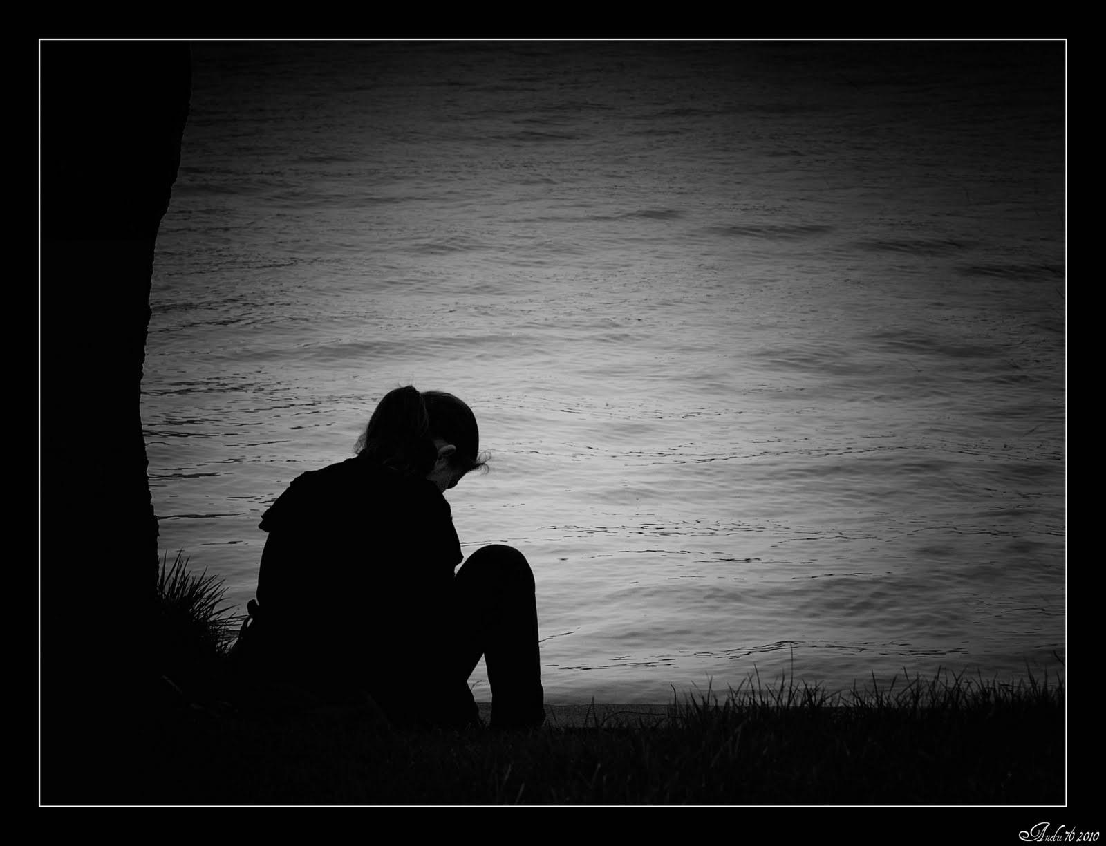 alone sad girl desktop wallpaper download alone sad girl wallpaper in 1600x1224