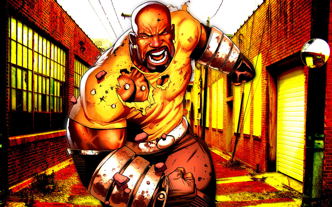 Luke Cage series casts Claire Temples mum SciFiNow 1131x707