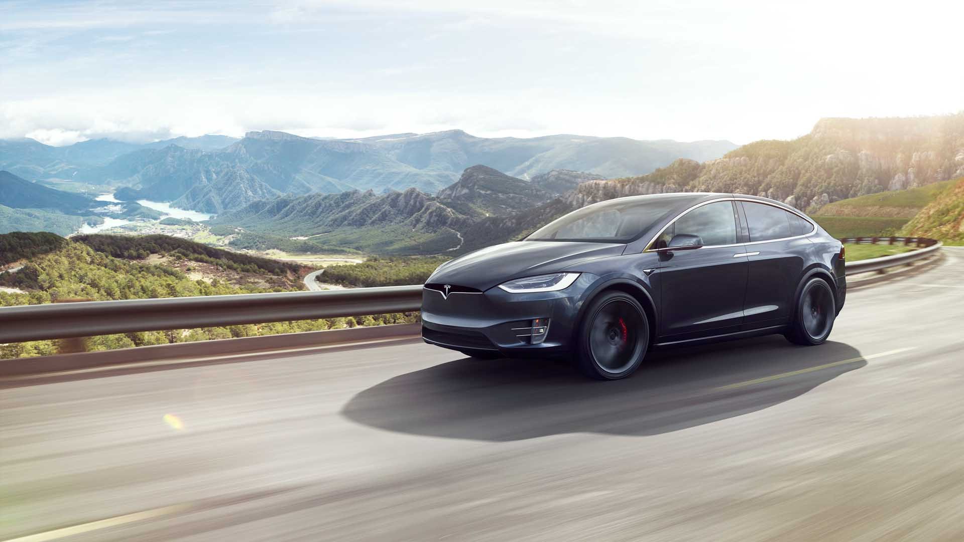 2020 Tesla Model X Review Ratings Specs Prices and Photos 1920x1080