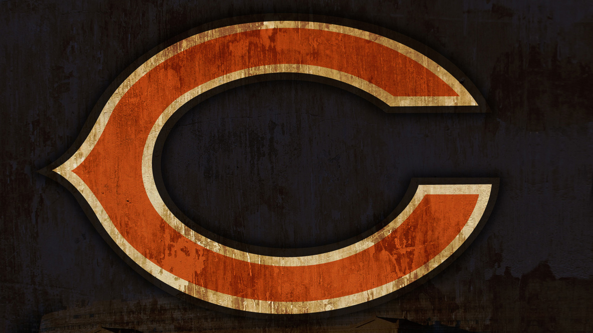 Chicago Bears Wallpaper 45668 1920x1080