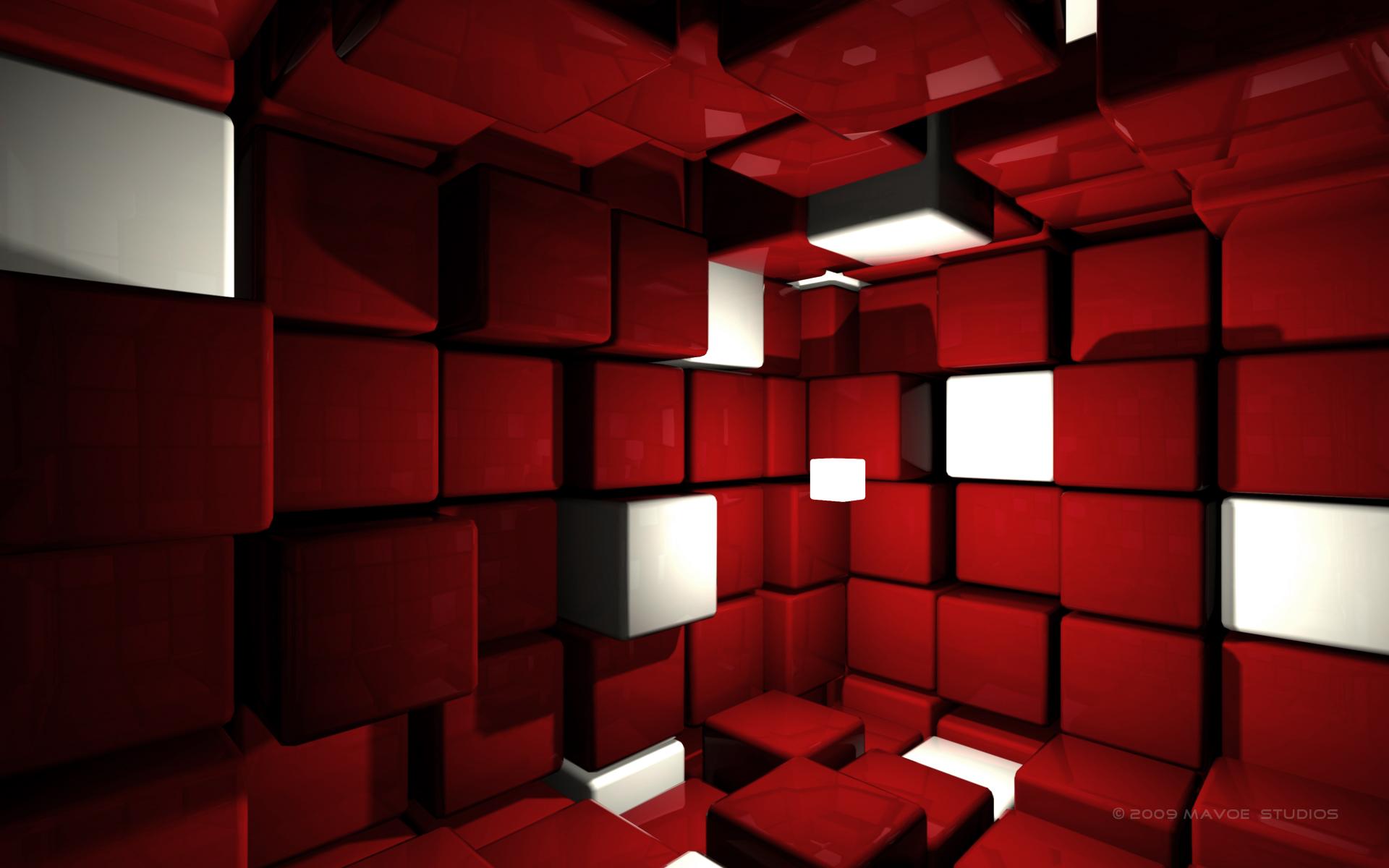 bitewallpaperscom3d3d wallpaperspart 3red 3dom wallpapers 1920x1200