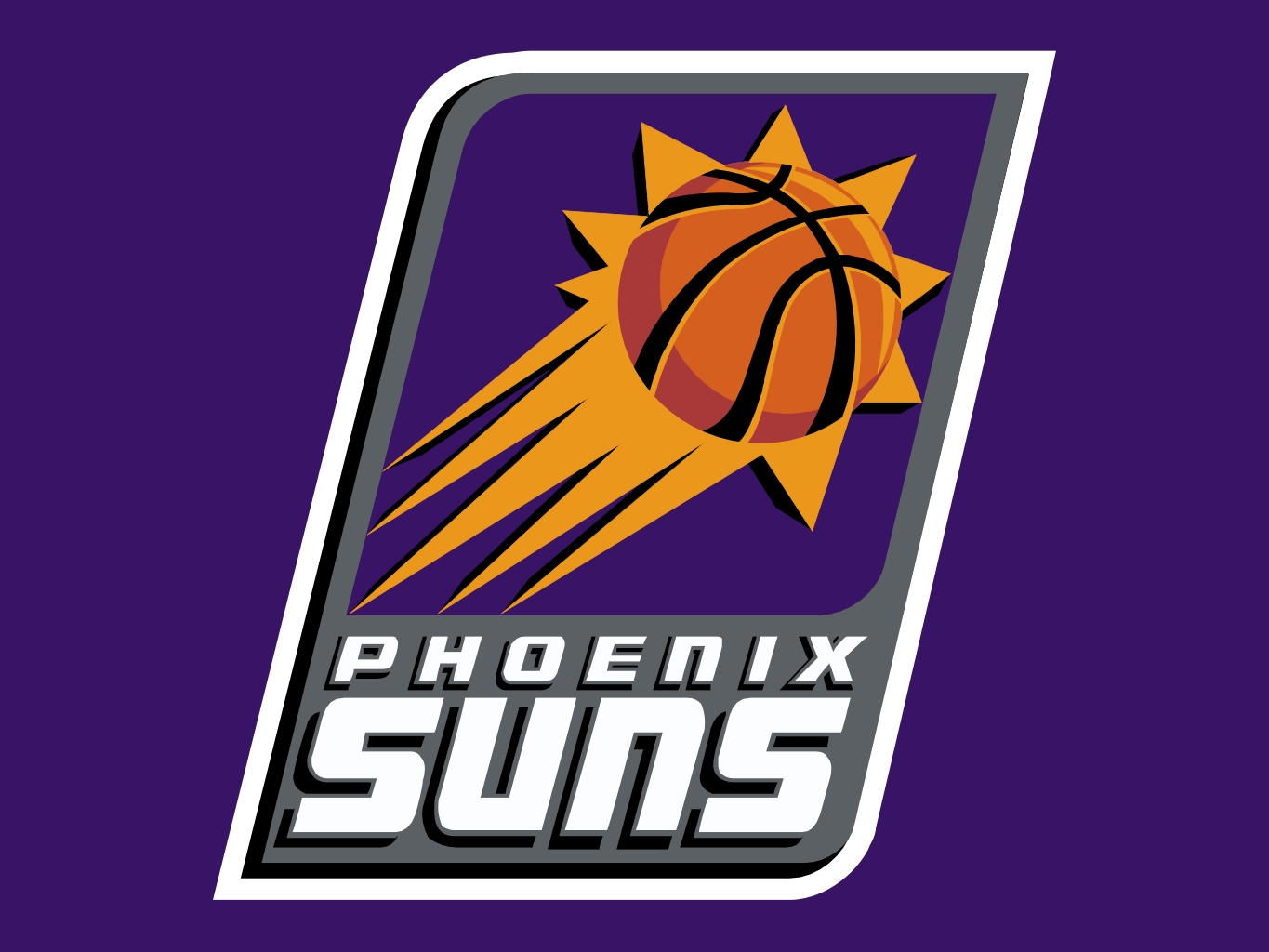Phoenix Suns Wallpapers HD Wallpapers Early 1365x1024