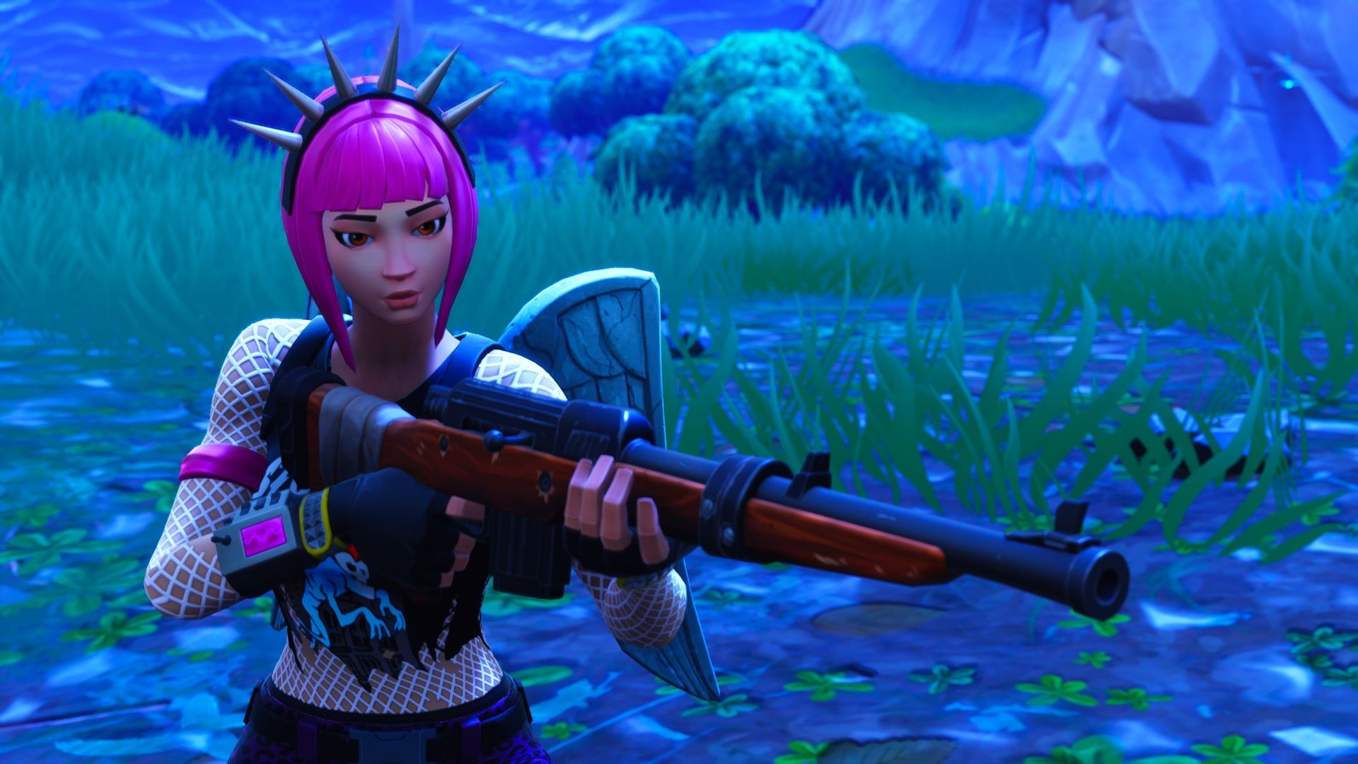 Free download 1920x1080 HD Wallpaper of Power Chord ...