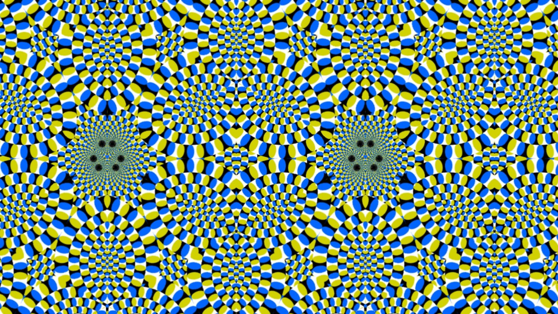 optical illusions pictures - HD1920×1080