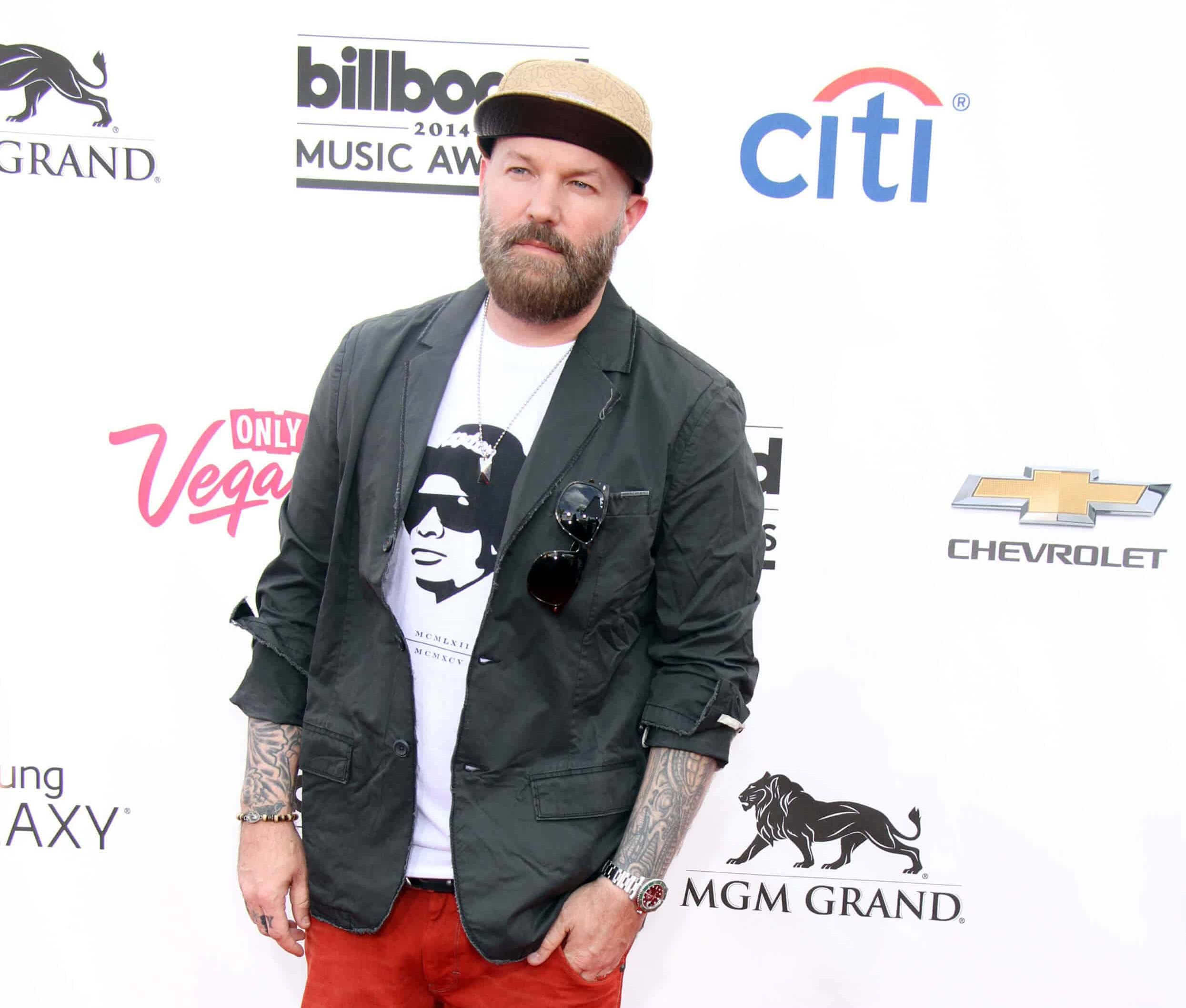 Fred Durst Wallpapers Images Photos Pictures Backgrounds 2490x2117
