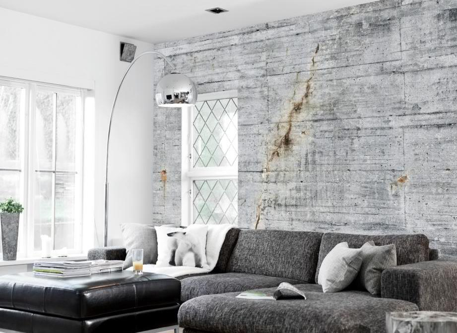 Concrete Wallpaper Collection by Tom Haga   Decoholic 921x672