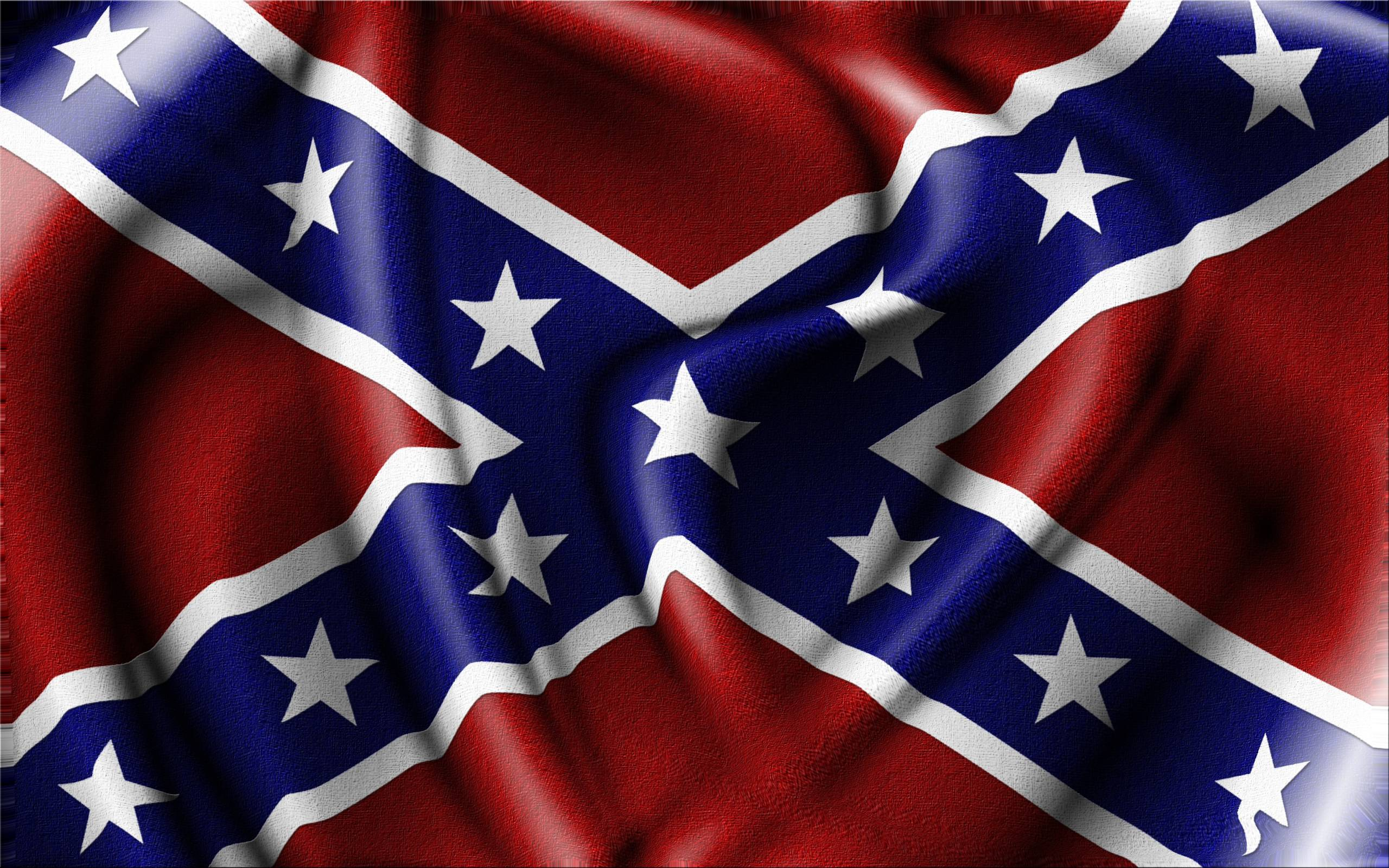 Confederate Flag Wallpapers Pictures Images 2560x1600