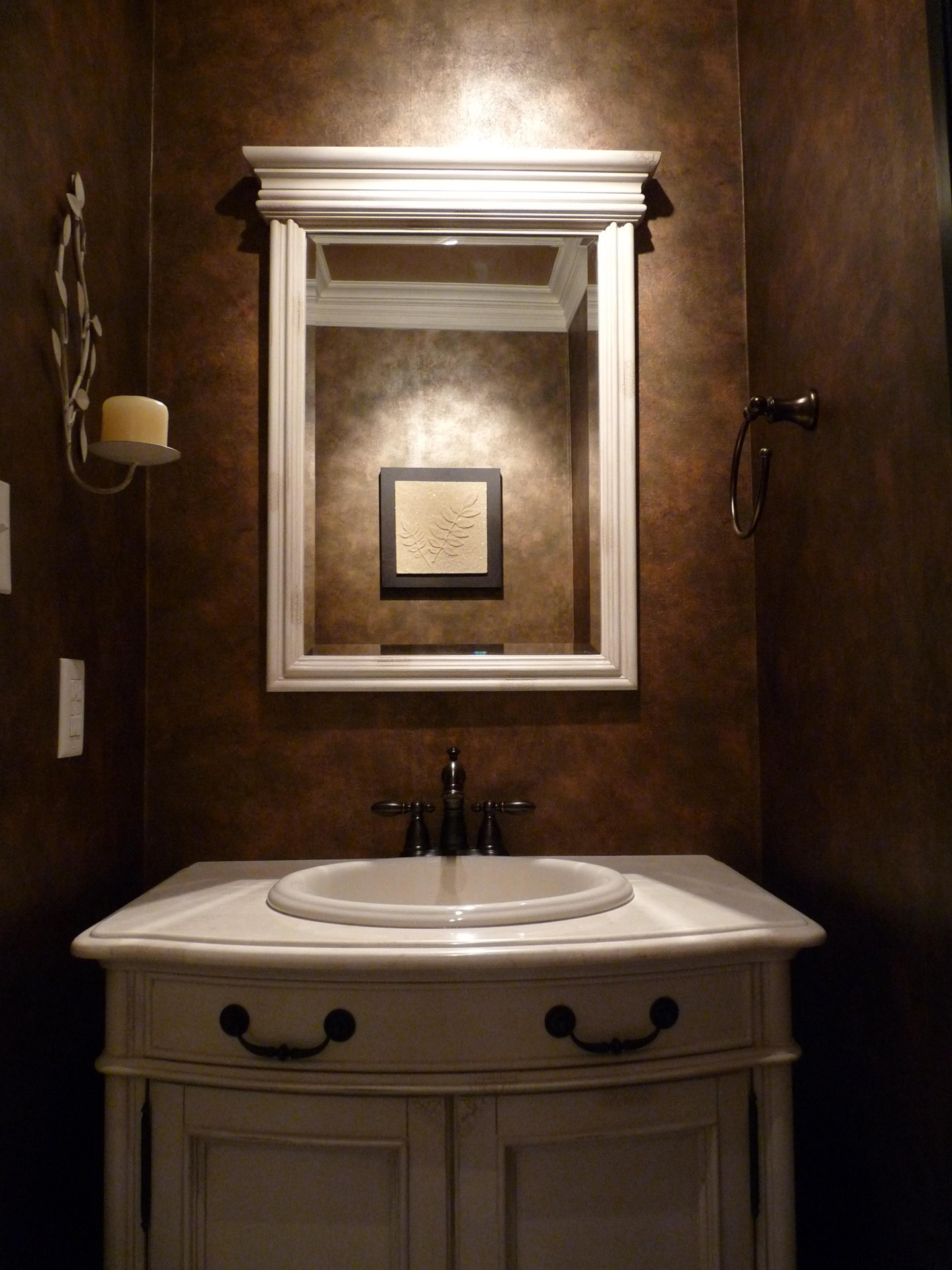 Bathrooms Impressions Painting 1440x1920