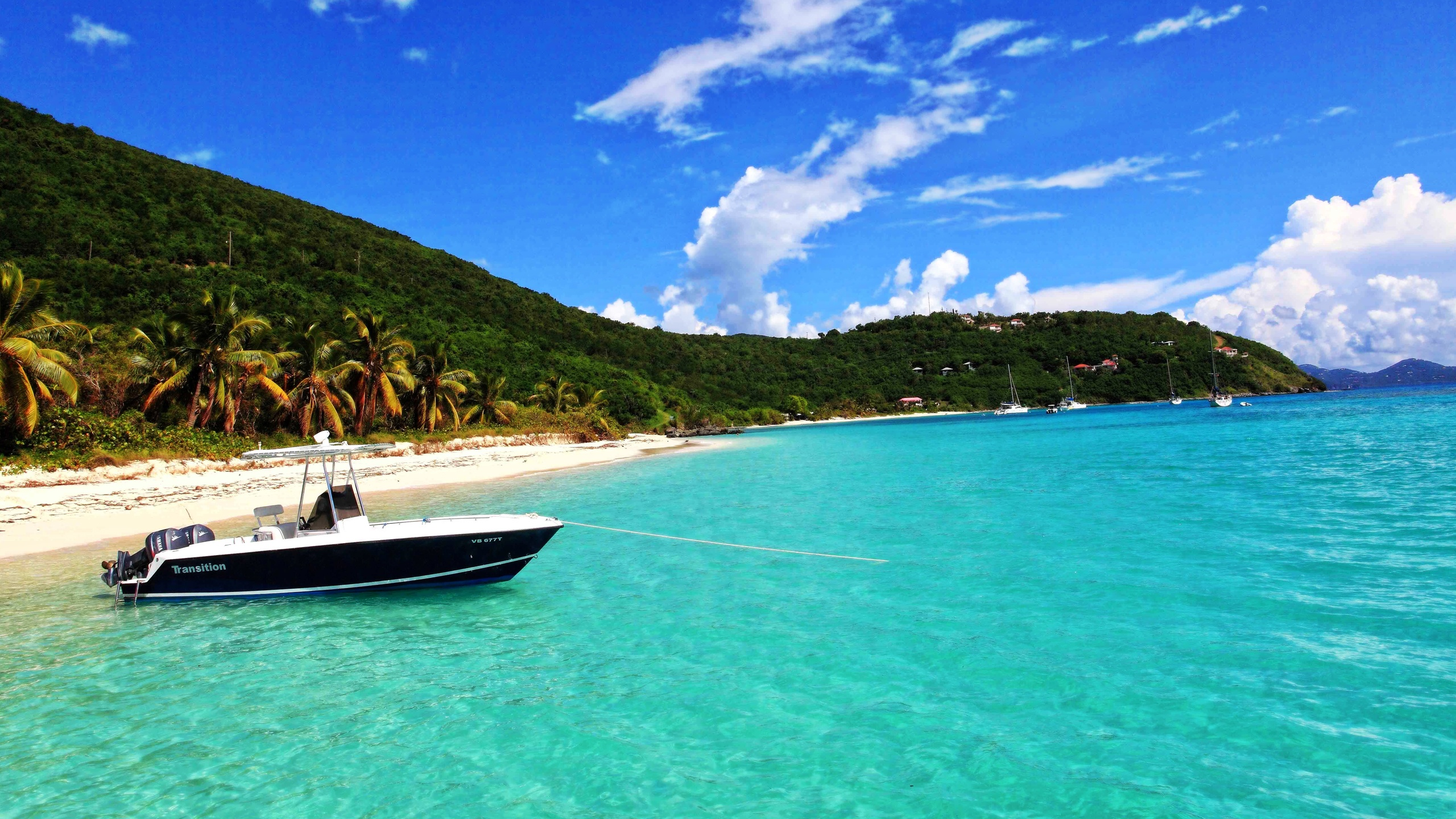 Download These 42 High Res Caribbean Wallpaper Backgrounds 2560x1440