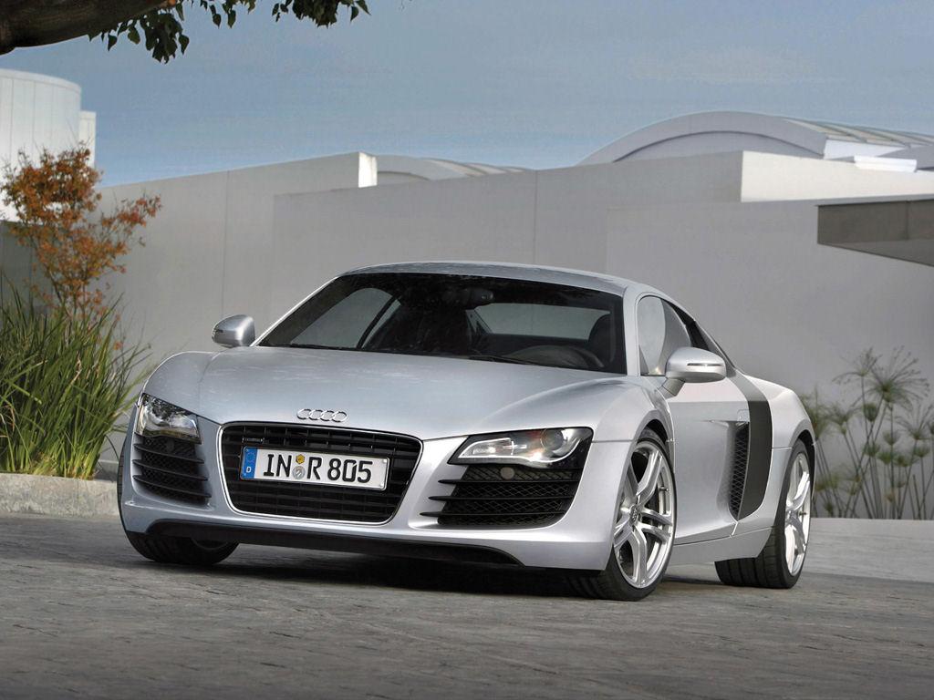Audi R8 V8 V10 Quattro R Tronic   1024x768 Wallpaper Desktop 1024x768