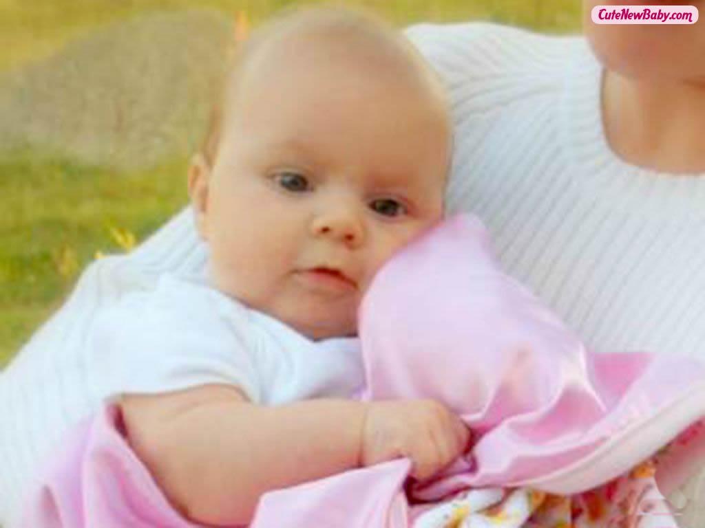 Angel Babies Wallpaper