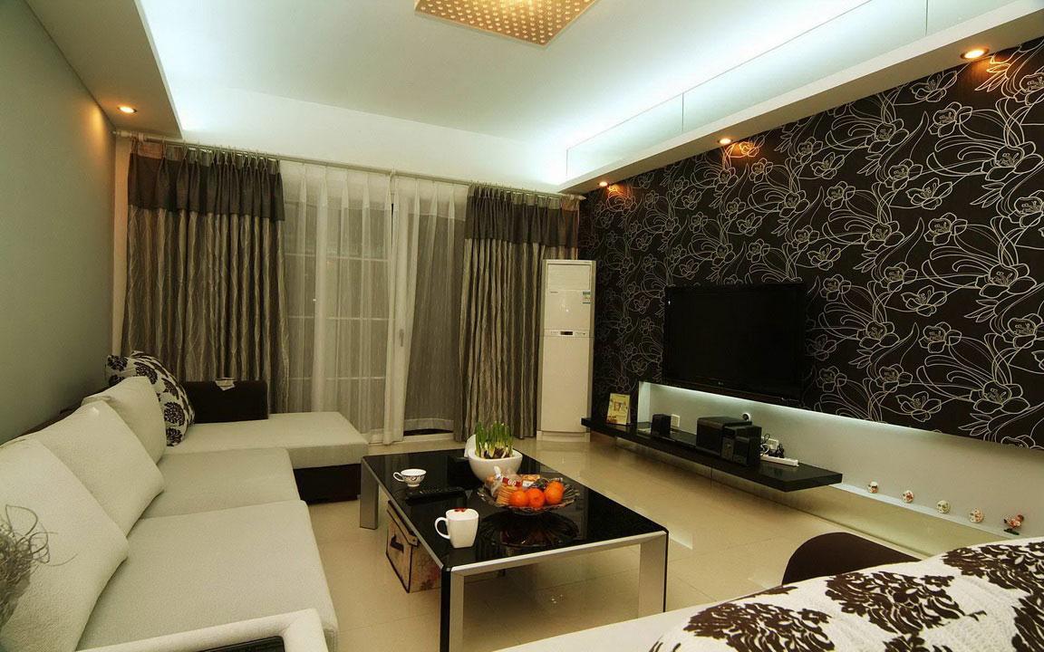 Living Room Wallpaper Ideas Interior Design Ideas 1152x720