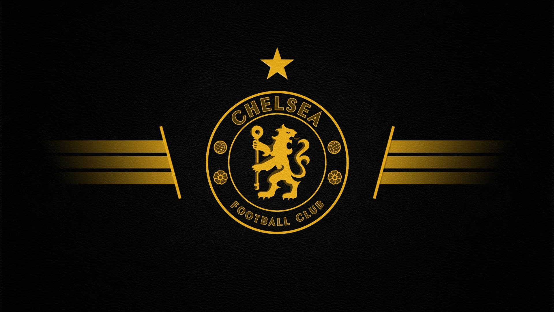 Chelsea FC Football Wallpaper 1920x1080