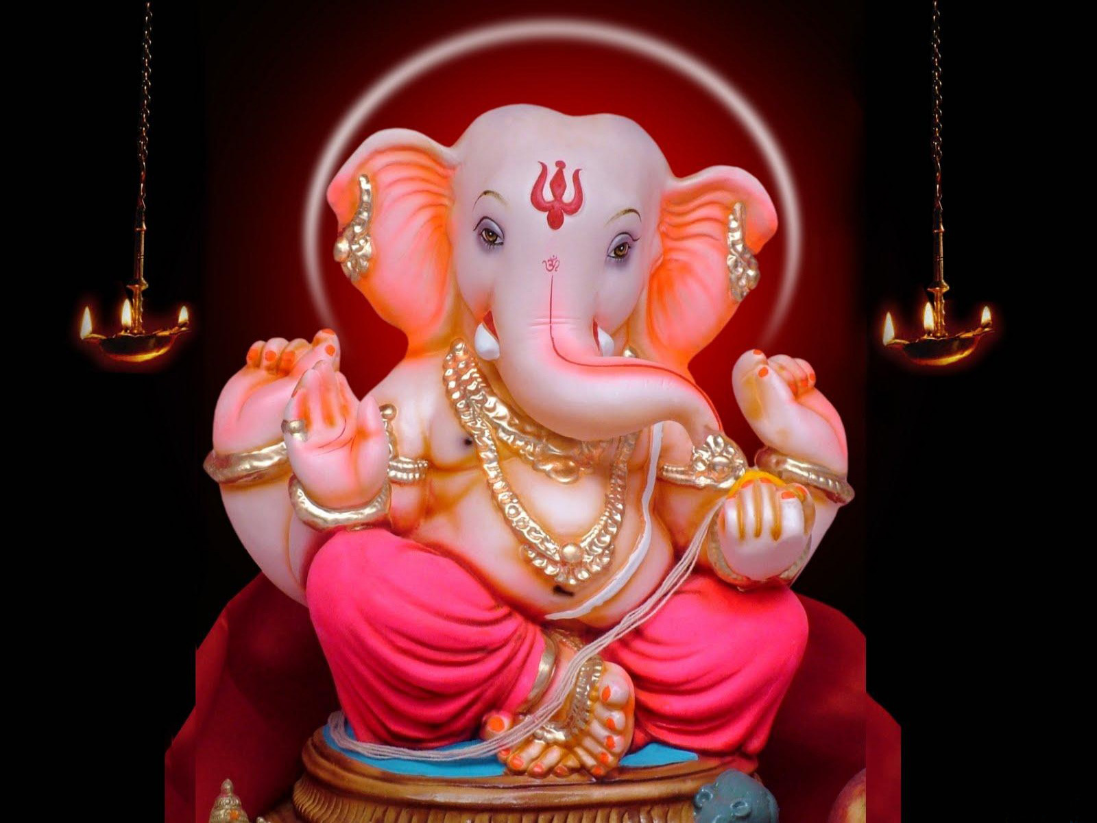 Ganesh Ji hd image Daily pics update HD Wallpapers Download 1600x1200