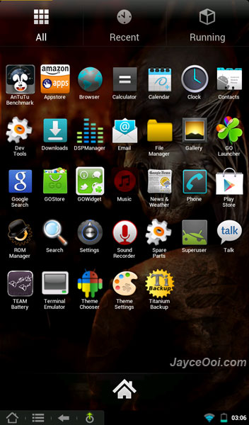 Download Install HellFire CM7 ROM for Kindle Fire   JayceOoicom 352x600