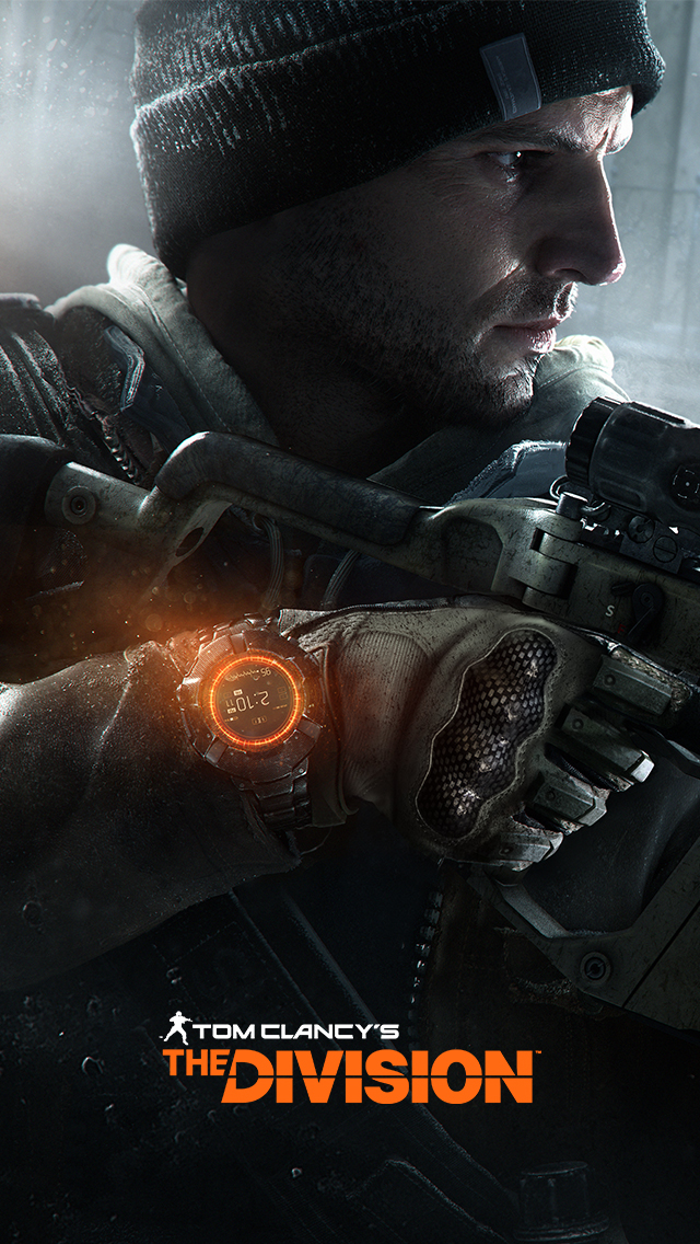 Free Download Tom Clancys The Division Wallpapers The