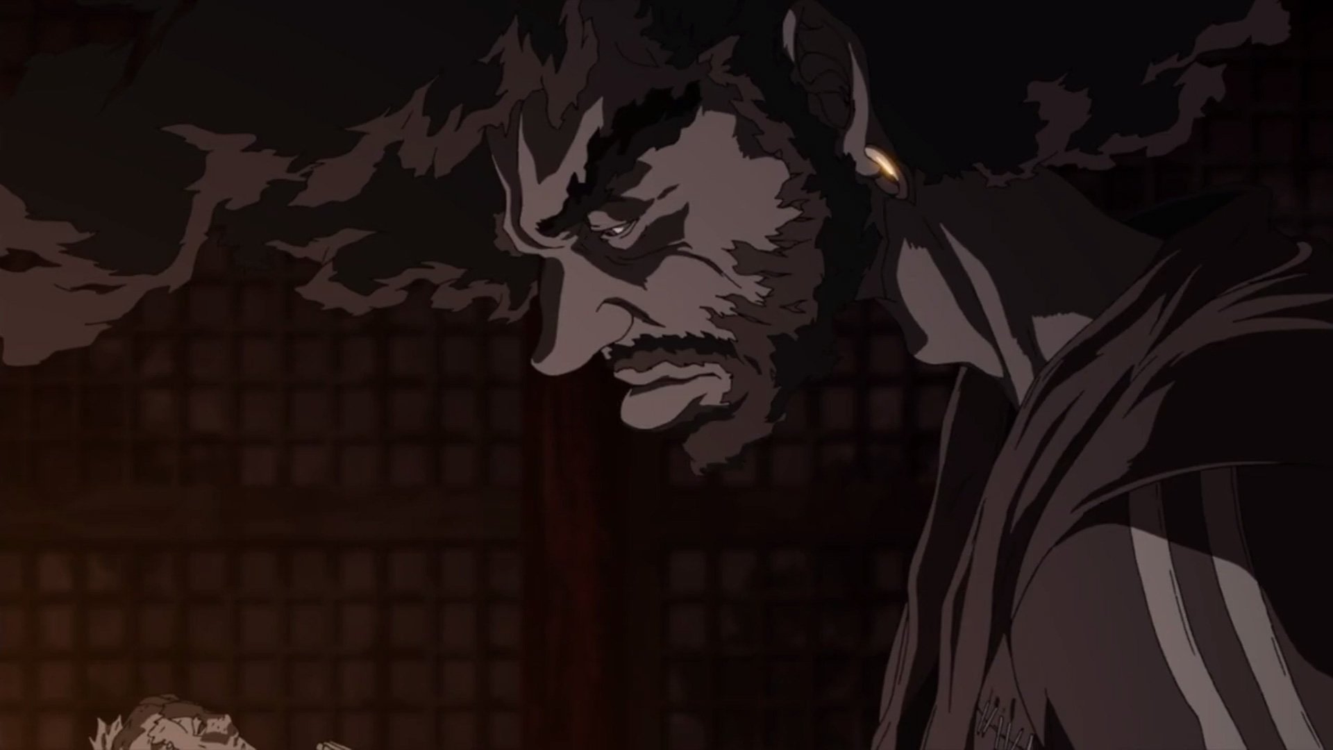 Afro Samurai Resurrection wallpaper   5891 1920x1080
