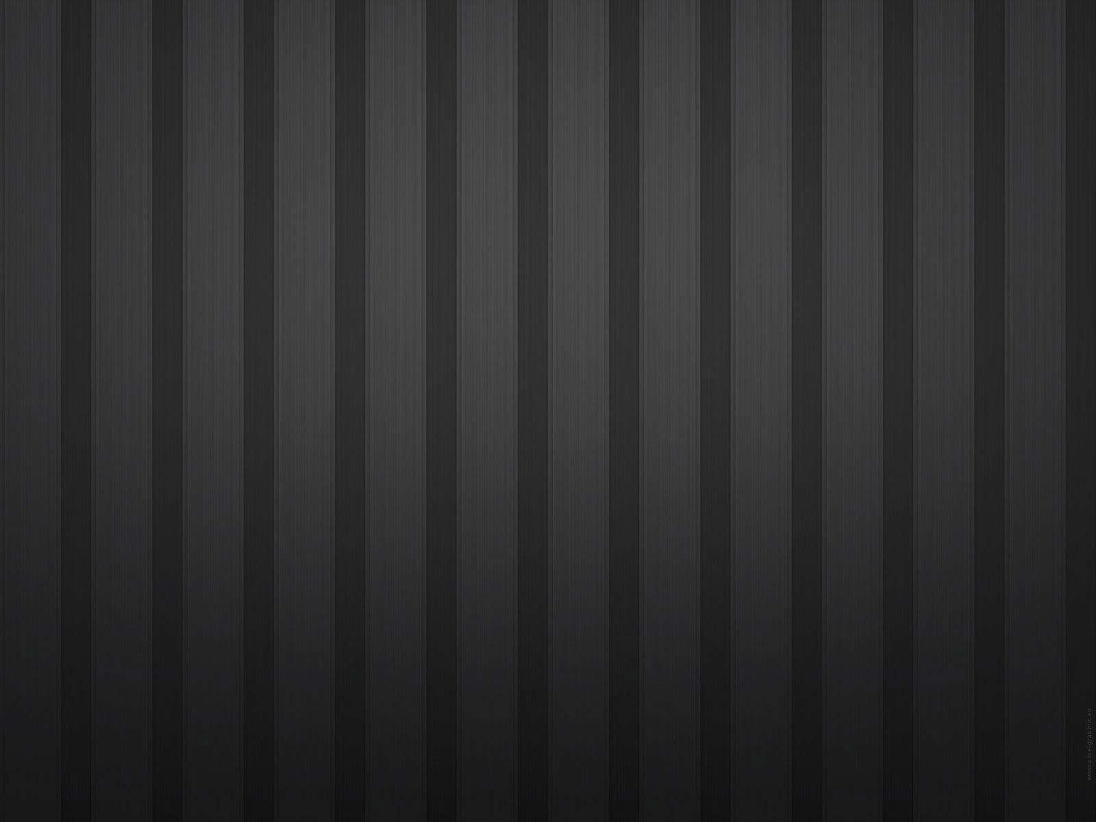 Black and Grey Stripes 1600x1200