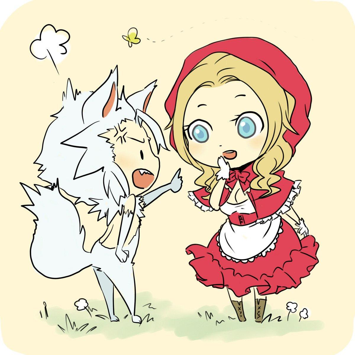 Cute Anime Wallpapers: Cute Chibi Wallpaper