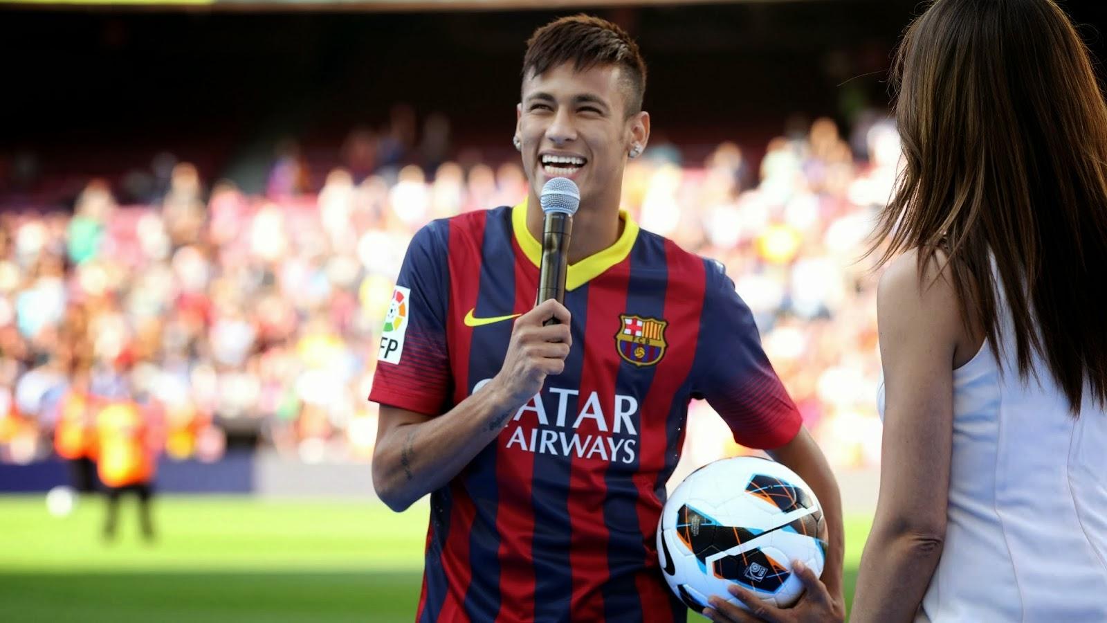 Hd wallpaper neymar - All Sports Players Neymar Jr Hd Wallpapers 2014