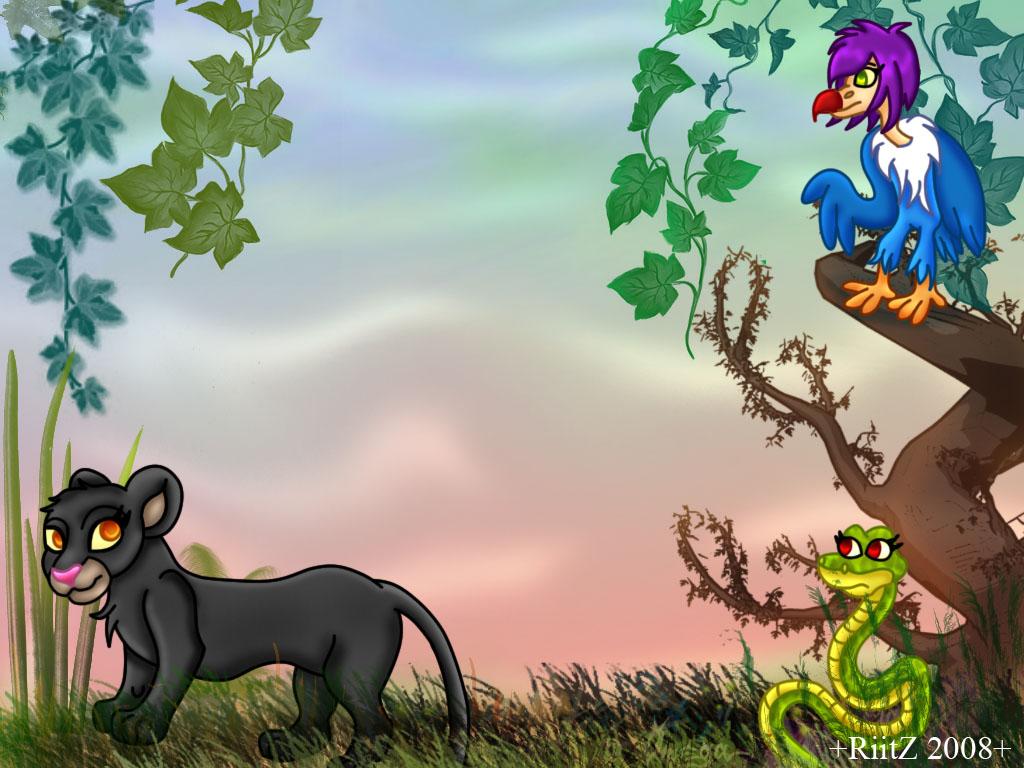 Jungle book ( Mowgli ) - YouTube