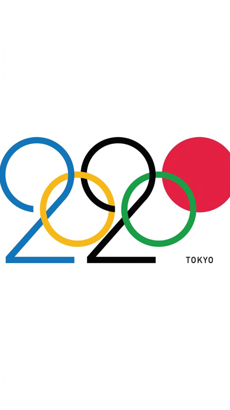 Download 750x1334 2020 Olympics Tokyo Japan Wallpapers for iPhone 750x1334