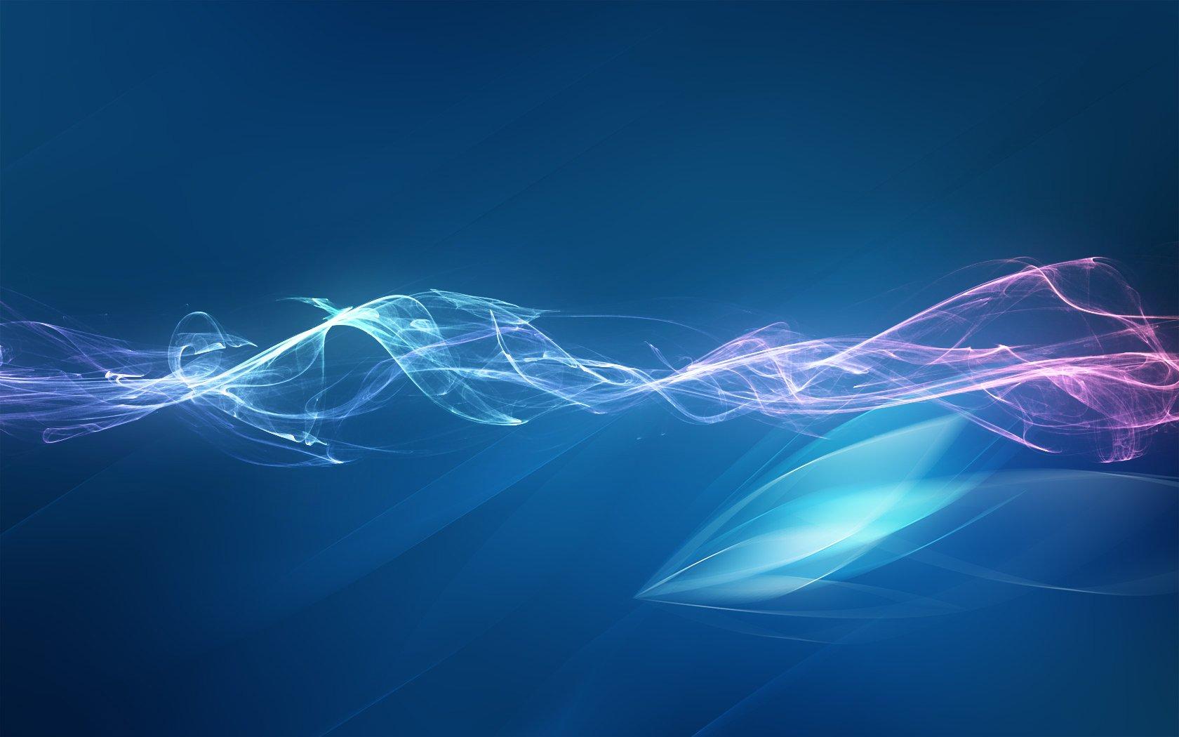 Blue Computer Wallpapers Desktop Backgrounds 1680x1050 ID70292 1680x1050