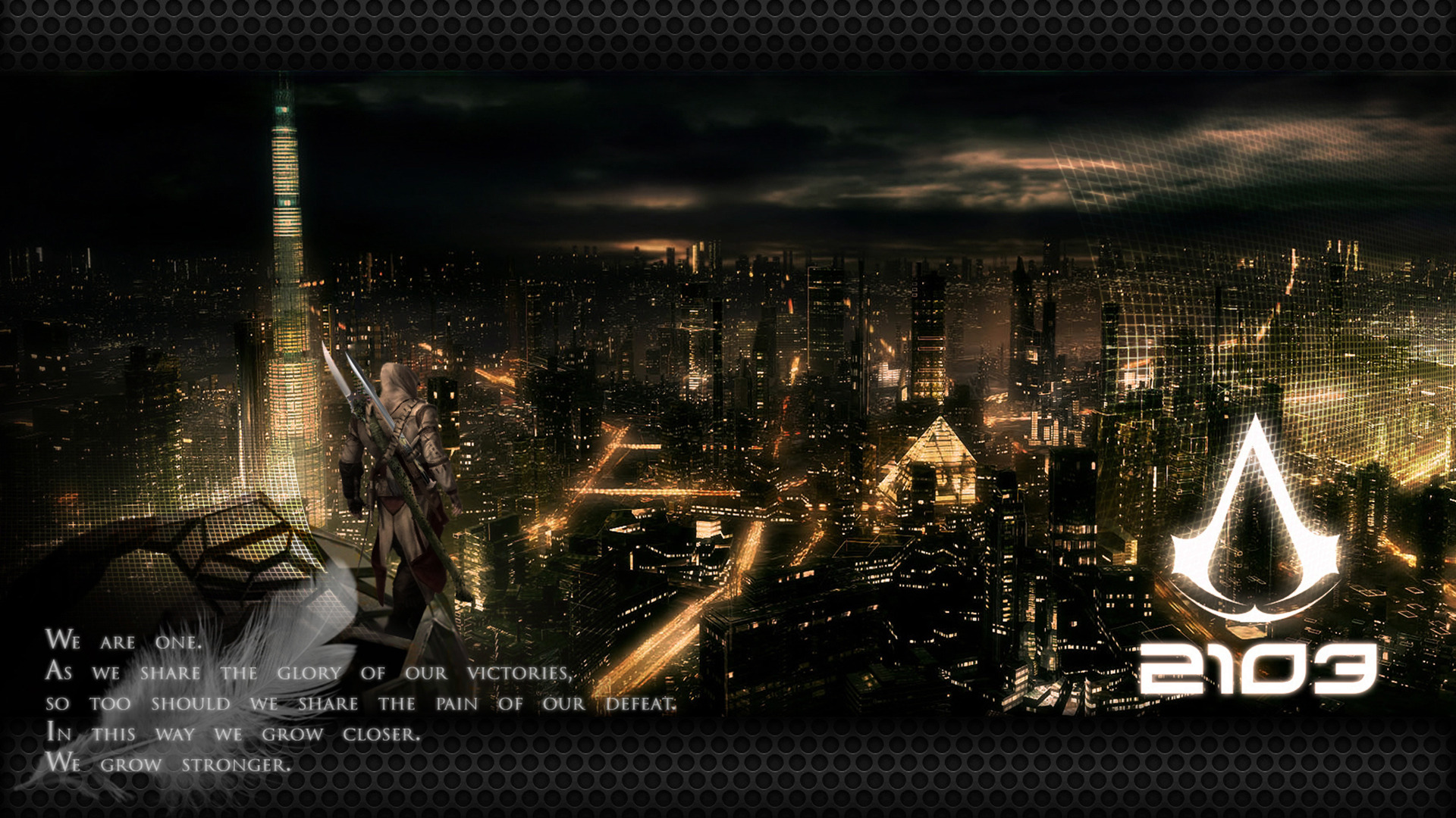 assassins creed wallpapers 1920x1080   DriverLayer Search 1920x1080