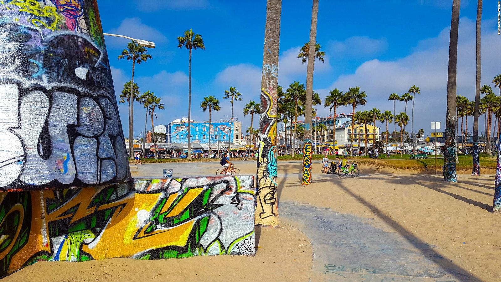 Images Of Venice Beach Travel Guide 1600x900