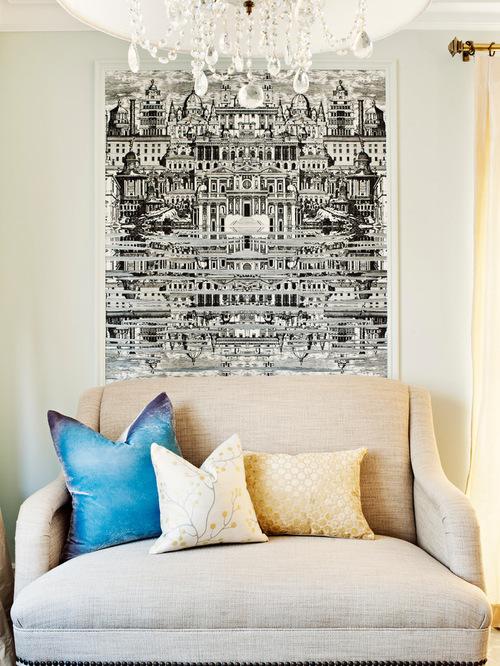 Traditional Cole Son Home Design Ideas Photos 500x666