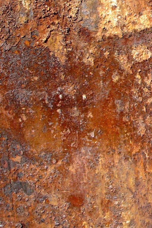 Images Of Rusty Steel Wallpaper