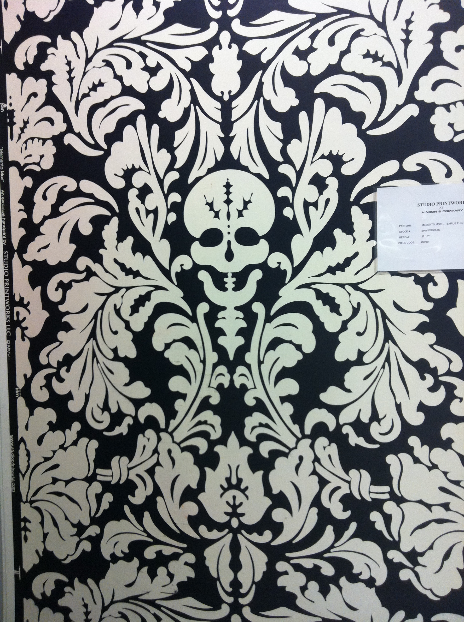 Skull Wallpaper For Walls And skull wallpaper there 1936x2592