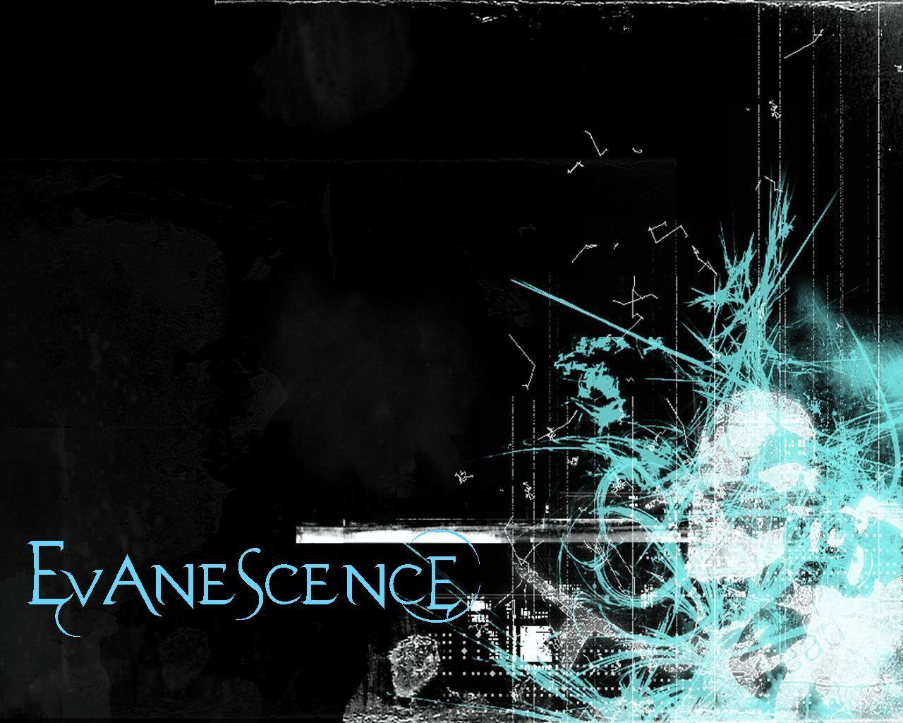 Evanescence Logo Wallpapers 1280x1024