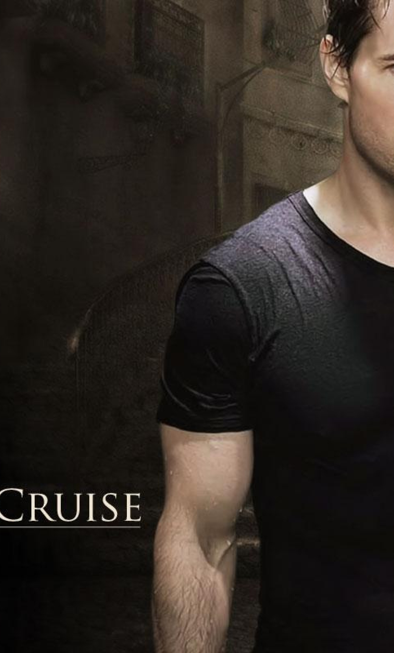 1280x2120 Tom Cruise Fit Body wallpaper iPhone 6 plus Wallpaper 1280x2120
