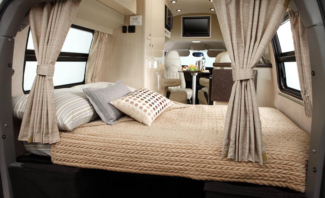 Rv interior wallpaper wallpapersafari - Interior caravana ...