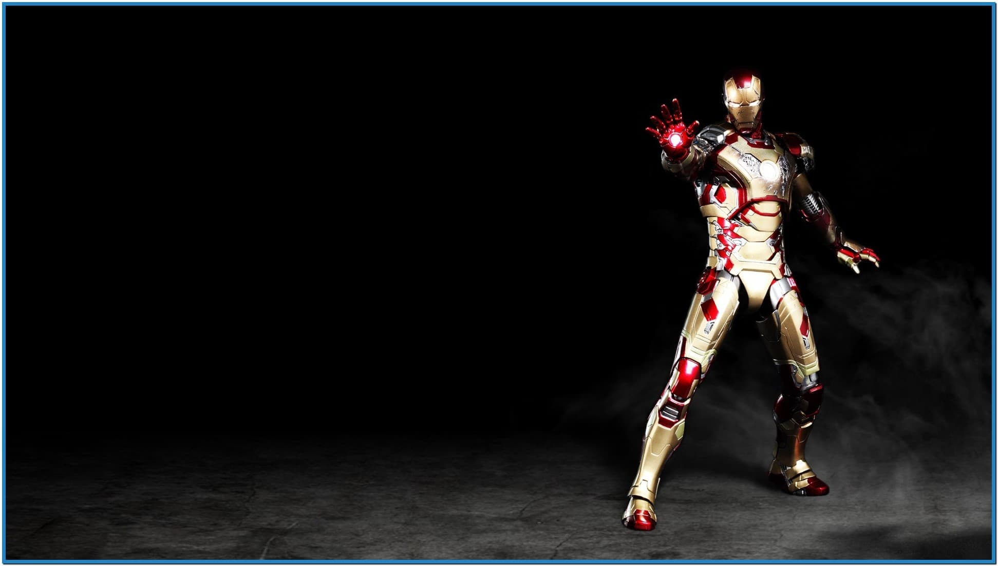 Screensaver iron man 3   Download 1943x1103