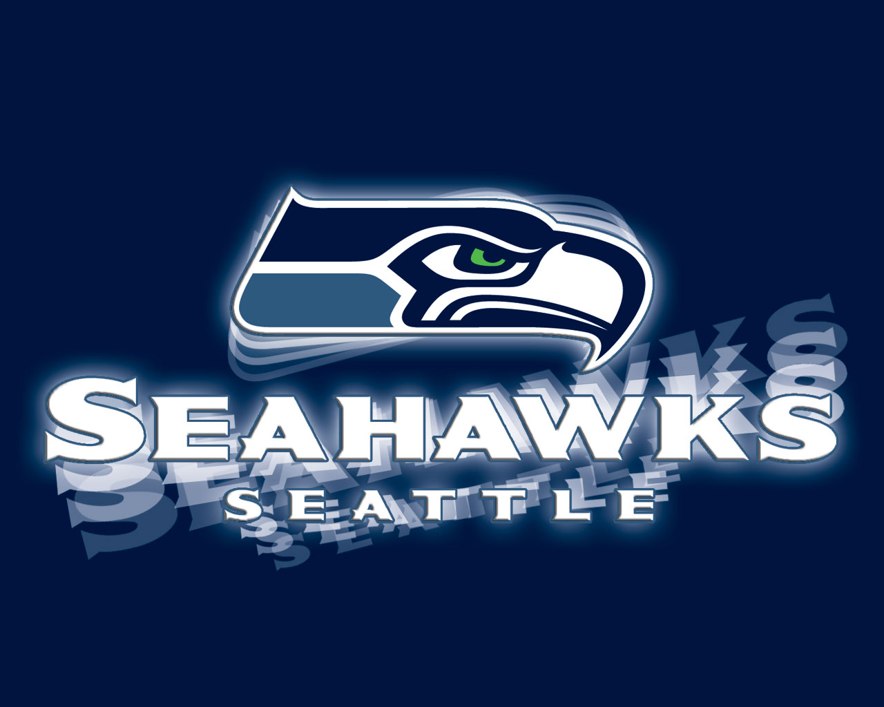 Seattle Seahawks Wallpaper 1280x1024