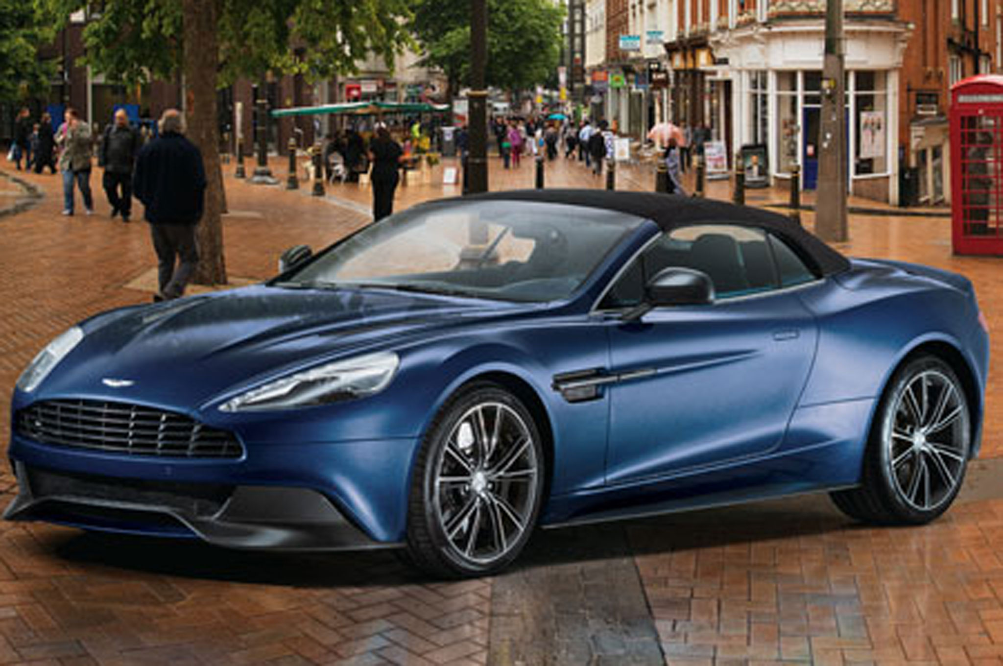 aston martin vanquish 2016 wallpaper   Auto Databasecom 2048x1360