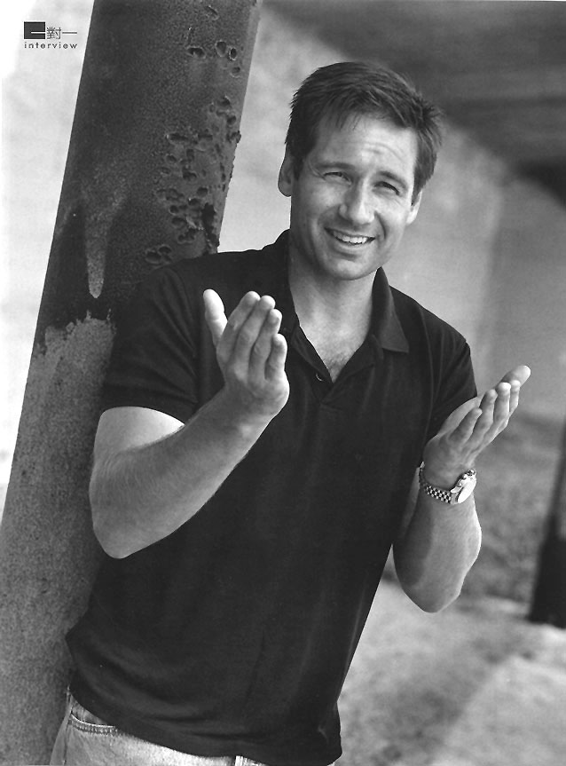 David Duchovny Wallpapers 59 images in Collection Page 1 638x863