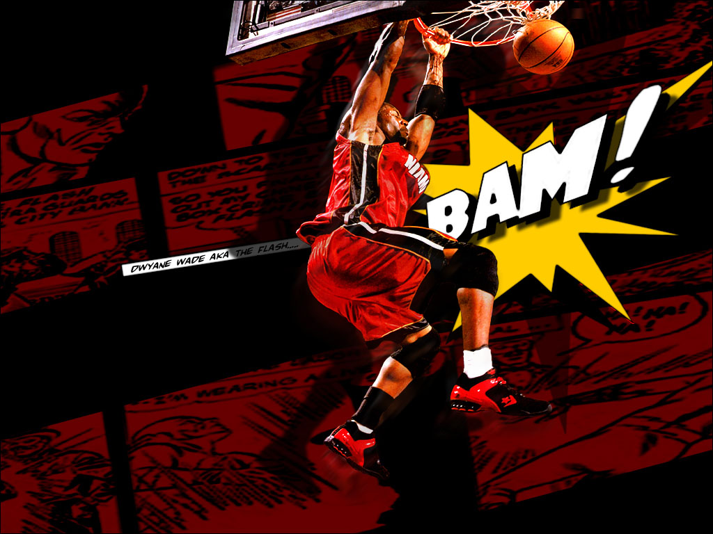 NBA Wallpaper 163jpg 1024x768