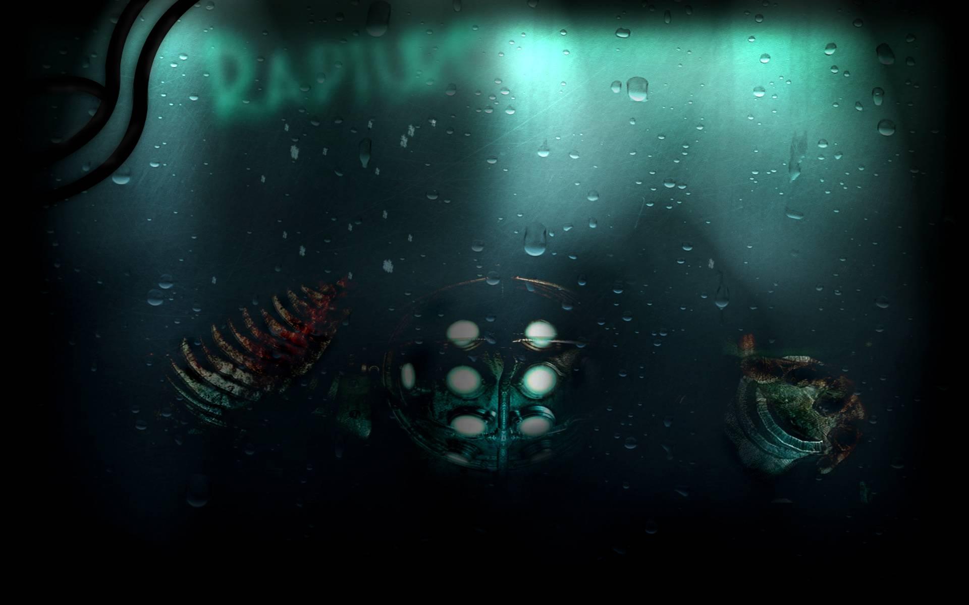 HQ BioShock Abyss Wallpaper   HQ Wallpapers 1920x1200