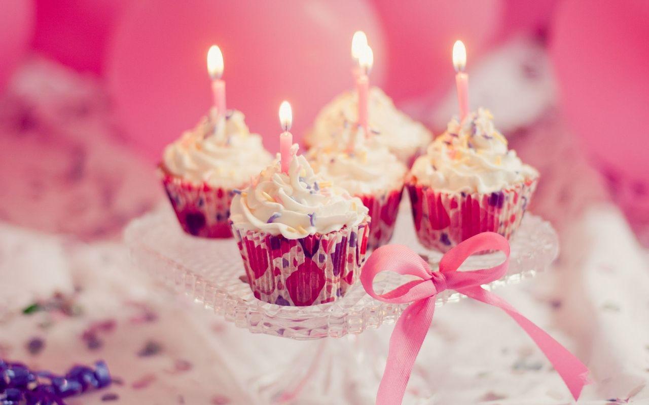 Cupcake Cakes For Birthday Parties