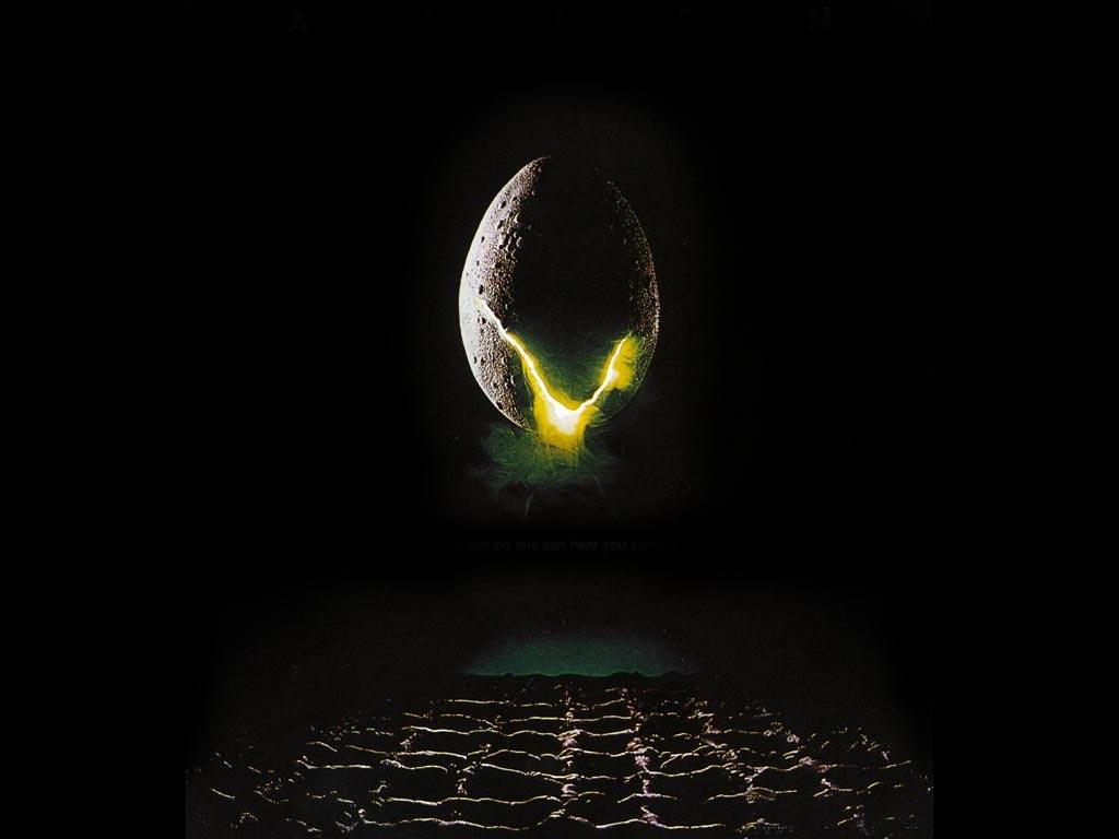Alien Wallpaper 1 1024x768