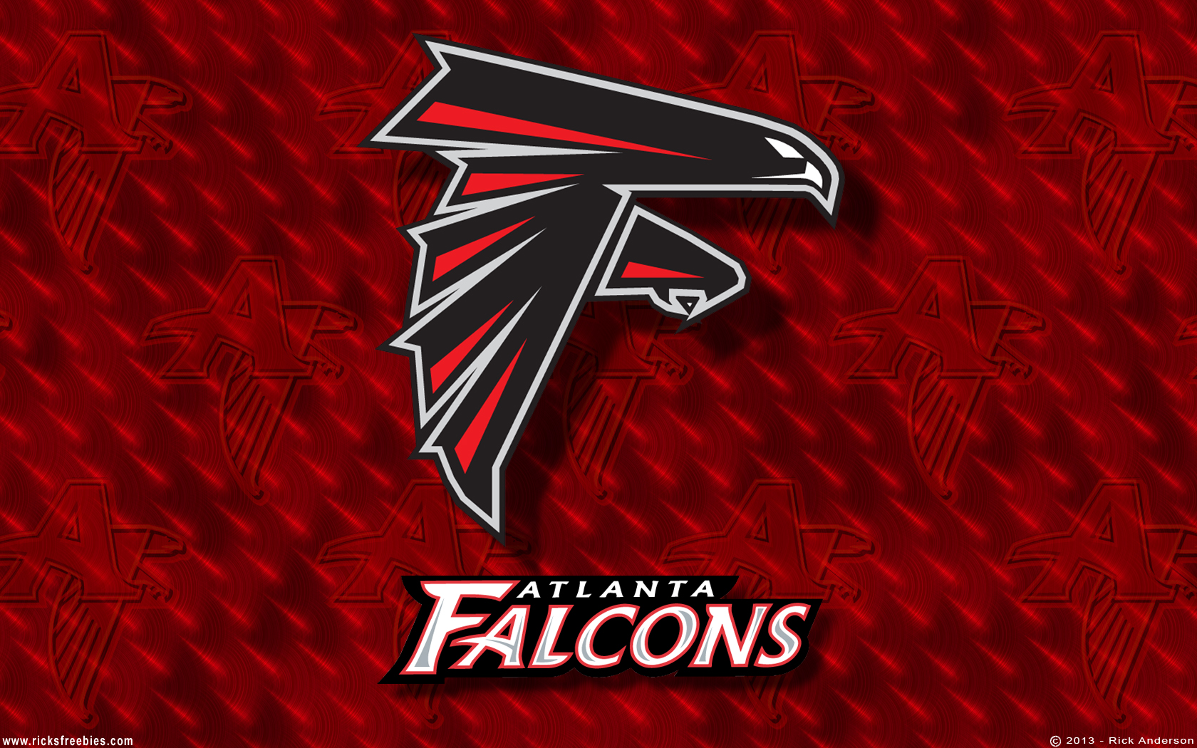 Atlanta Falcons Logo Photos Nfl Iphone Wallpapers: Atlanta Falcons Wallpaper Desktop
