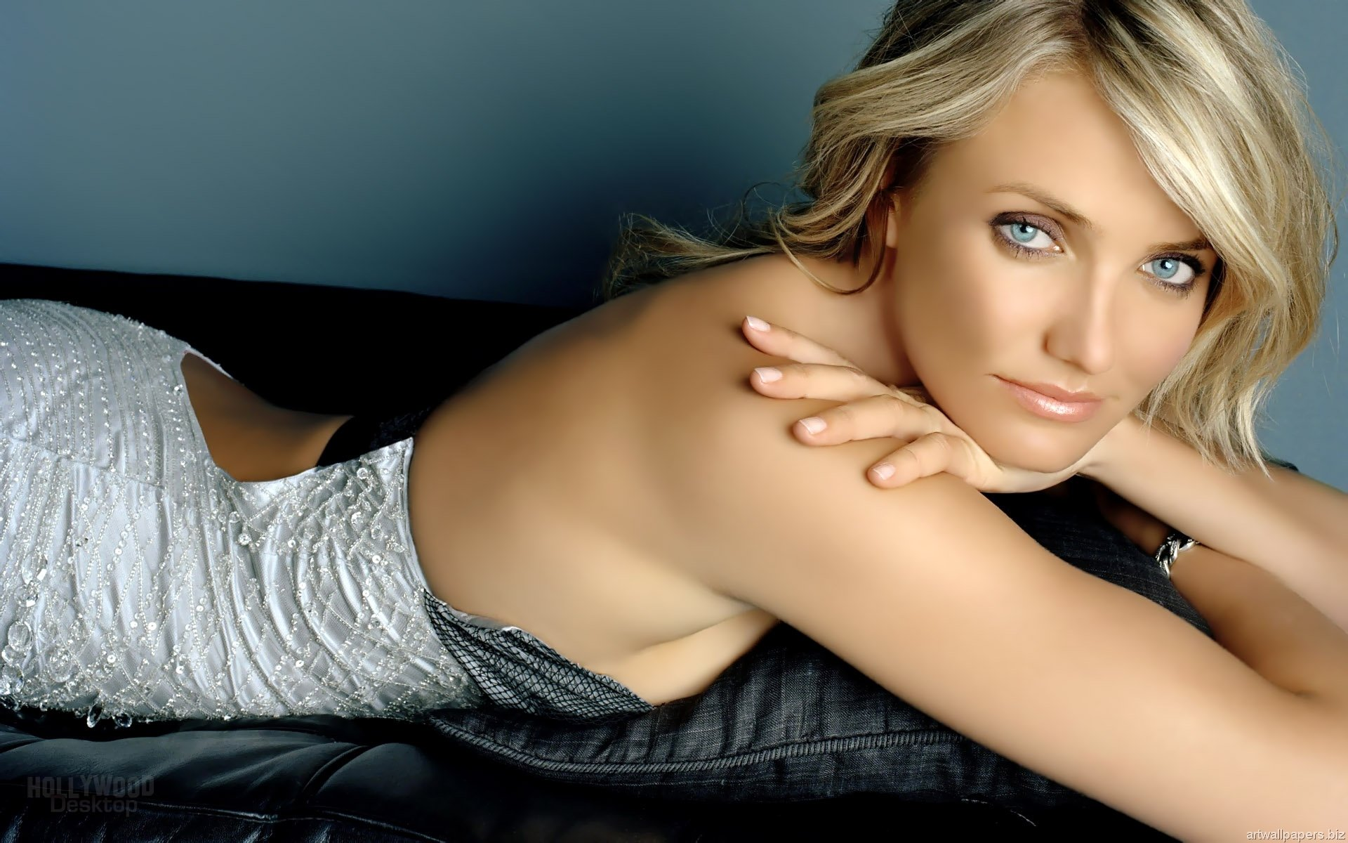 Cameron Diaz Hollywood Stars Actors Pages wallpapers HD   288570 1920x1200