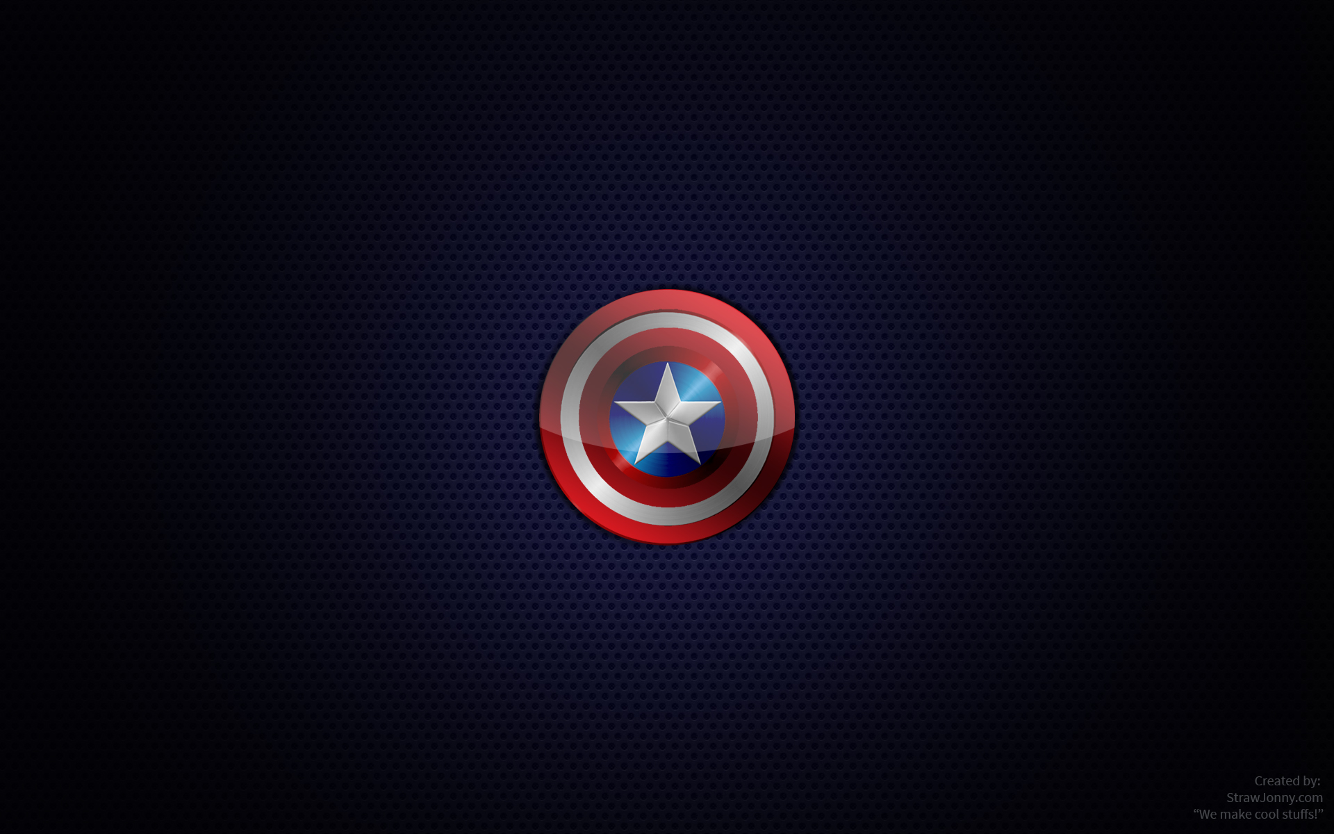 Captain america the winter soldier shield wallpaper