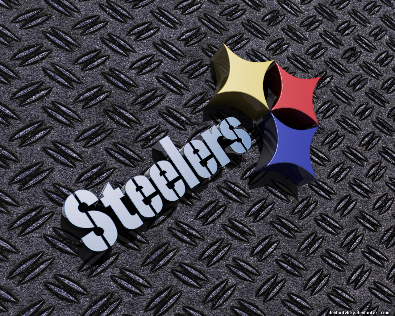 Pittsburgh Steelers background image Pittsburgh Steelers 1280x1024