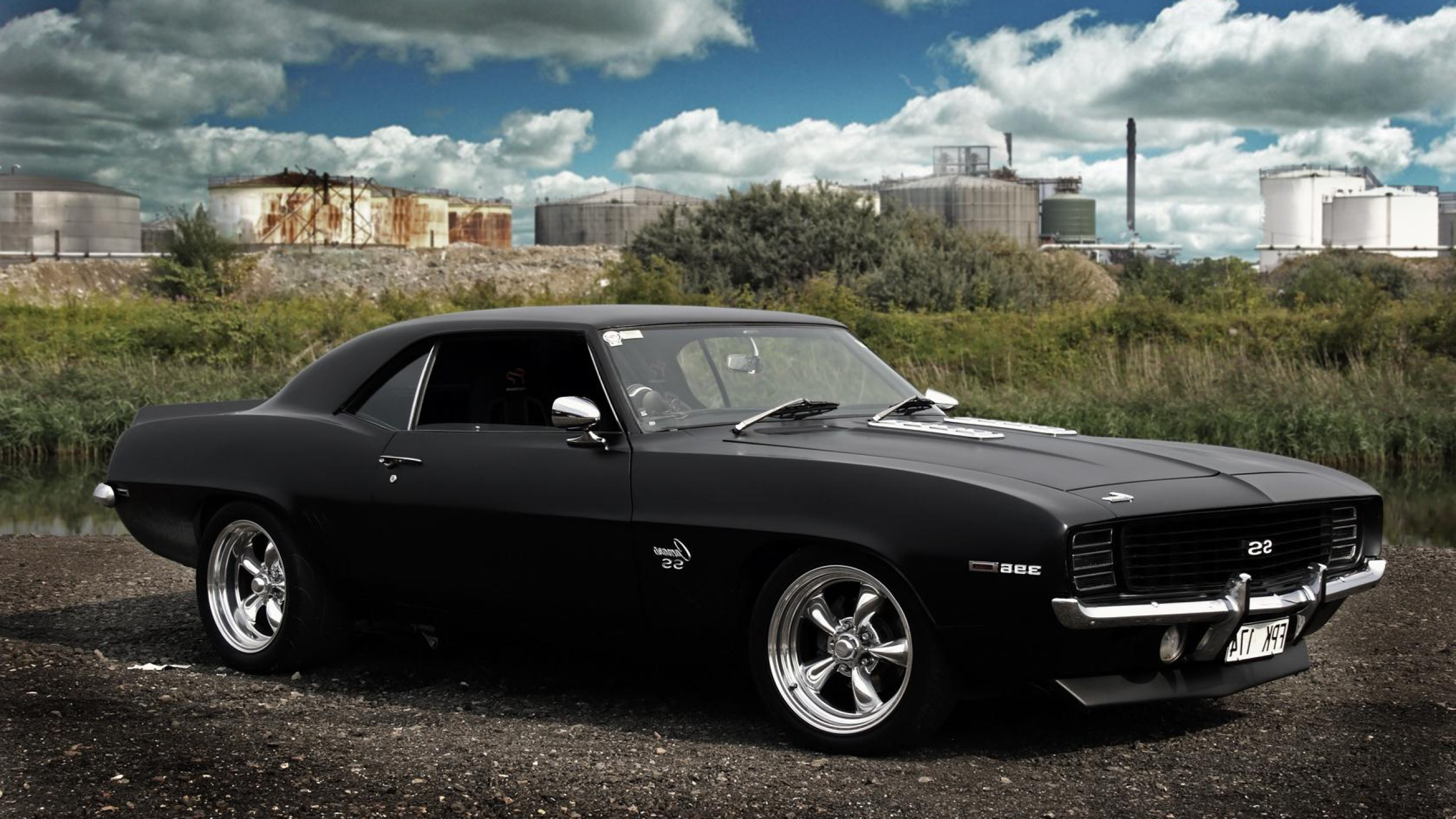 Hd Wallpapers 1080P Muscle Cars   1917556 2560x1440