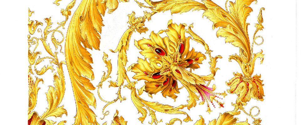 Free Download Versace Pattern Wallpaper Versace Designs Created By
